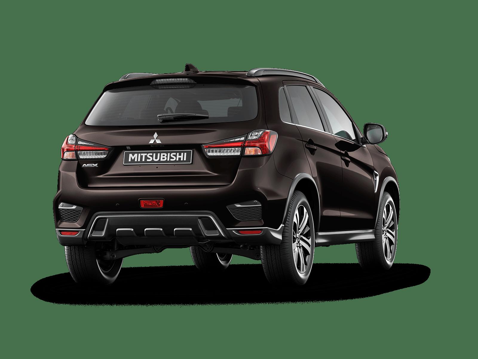 Mitsubishi Maahantuoja